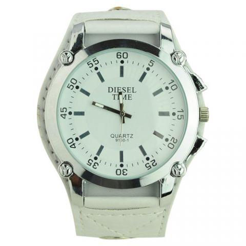 DIESEL hodinky Fashionable bílé 1715dd70ca0