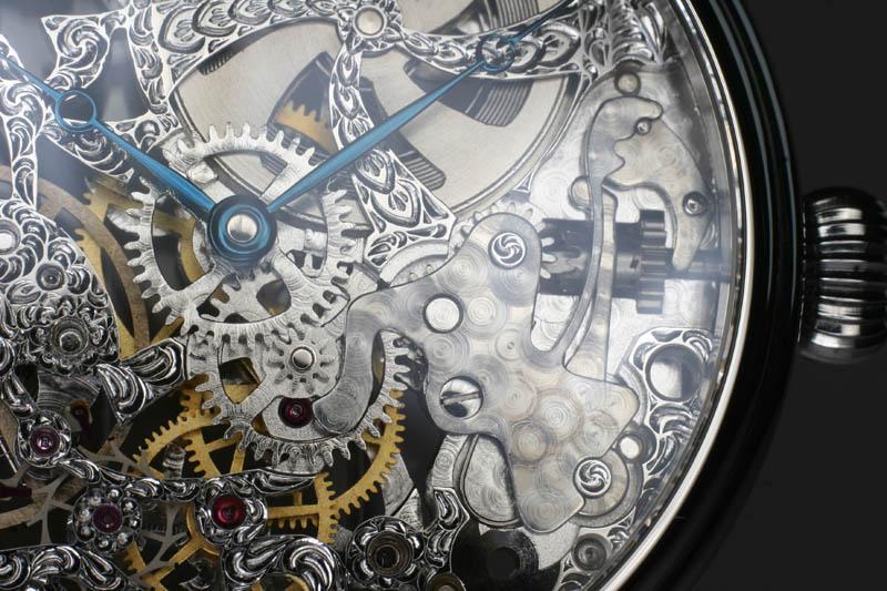 0551307e889 Mechanické hodinky - Automaty